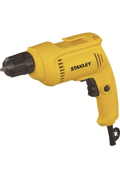 Stanley STDR5510C-TR 550W 10mm Profesyonel Darbesiz Matkap