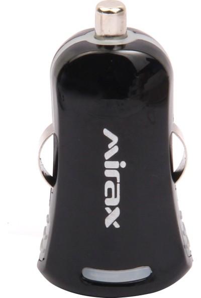 Mirax Universal Araç Şarj Adaptörü - mirax SCR-1110