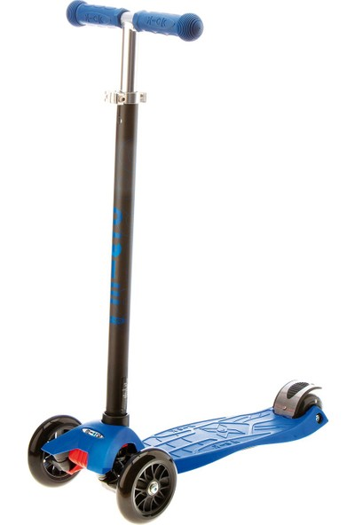 Micro Scooter Maxi T Bar Mavi MM0035