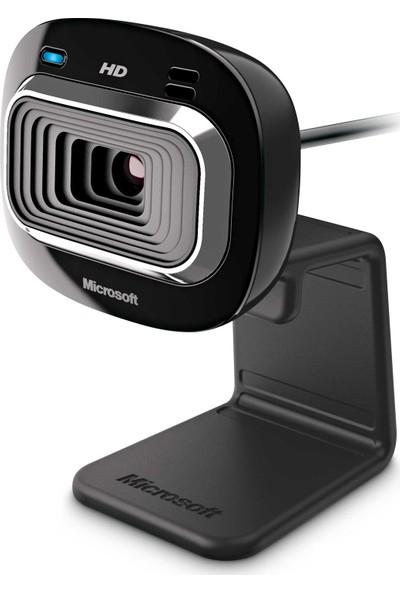 Microsoft LifeCam HD-3000 Webcam (T3H-00012)