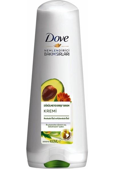Dove Avakado Özlü Dökülmeye Karşı Saç Kremi 400 ml