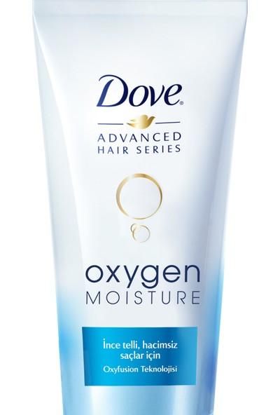 Dove Advanced Hair Series Oxygen Moisture Şampuan 250 ml