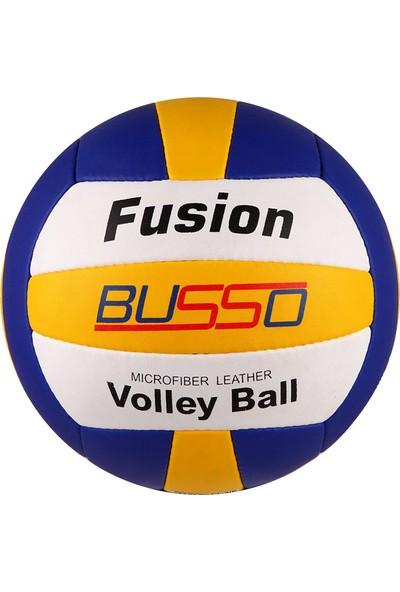 Busso Fusıon El Dikişli Voleybol Topu BS043