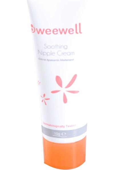 Weewell WCS100 Göğüs Ucu Kremi - 10 gram