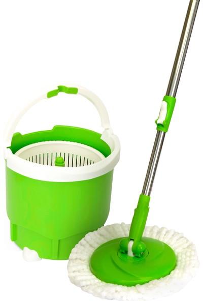 Scotch Brite Spin Bucket Yer Temizlik Sistemi