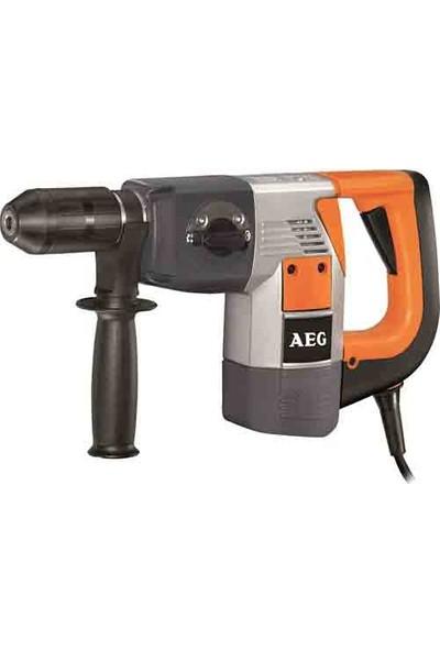 Aeg PM 3 Pnömatik Kırıcı-Delici 720 W