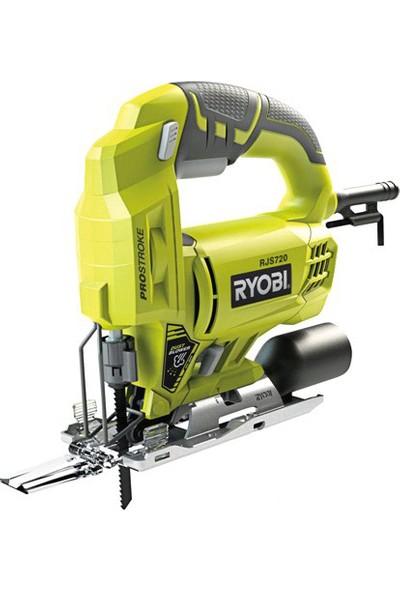 Ryobi RJS720G Dekupaj Testere 500 W