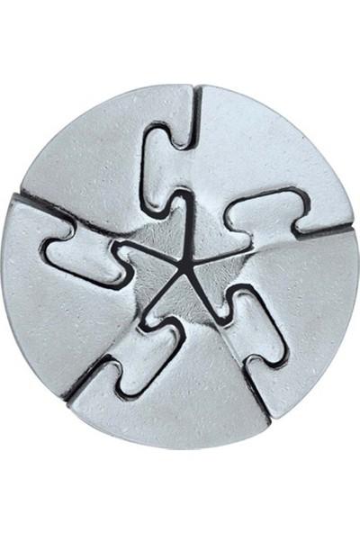 Eureka Puzzle Cast Spiral *****
