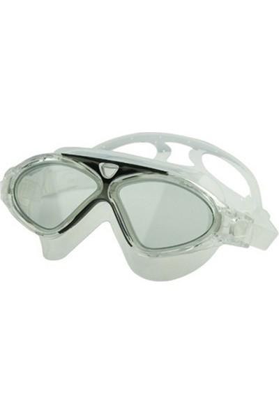 Ravel 9210 Jr. Geniş Açı Silikon Çocuk Havuz Deniz Yüzücü Gözlüğü
