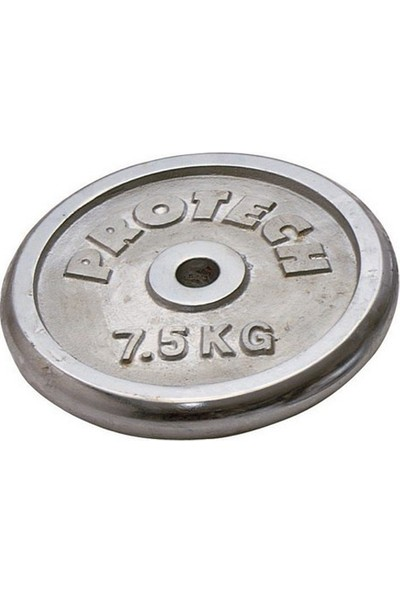 Protech 7,5 Kg Kromajlı Flanş
