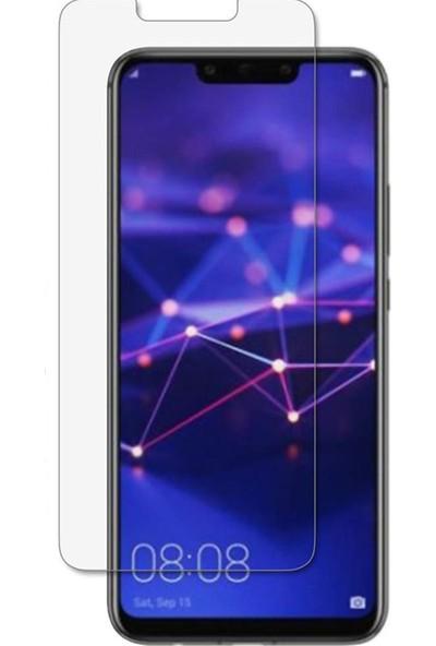 Case 4U Huawei Mate 20 Lite Ekran Koruyucu - Temperli Cam