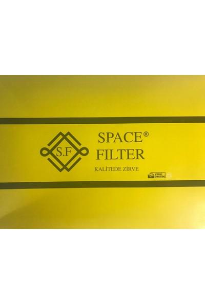 Space Filter C-elysée - 301 - Tepee - Fiesta 10 > 1.6 HDI Euro 5 Mazot Filtresi (207+208+301+308+508+3008 )