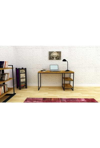 Archi Ahşap Atölyesi Worley Çalışma Masası 150 cm