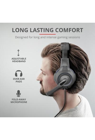 Trust 23250 GXT 307B Ravu Gaming Mikrofonlu Kulaklık