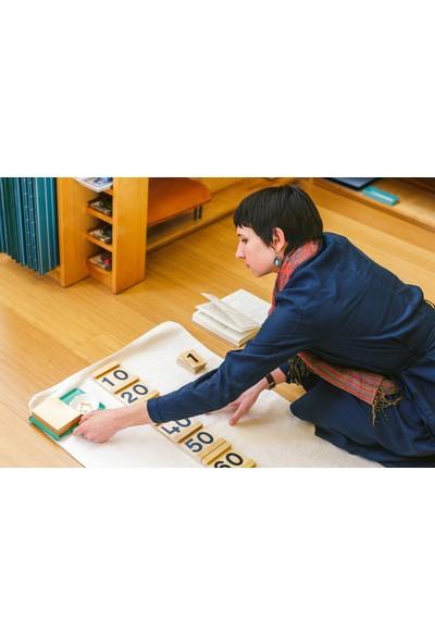 Montessori Eğitmen Eğitimi Uzaktan Eğitim
