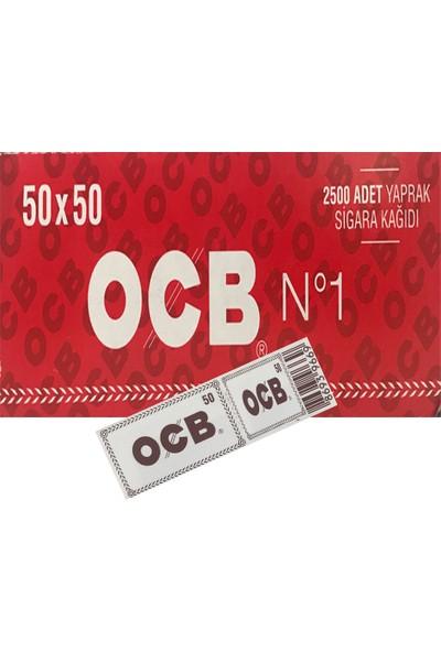 Ocb Sigara Kağıdı 50'li Paket