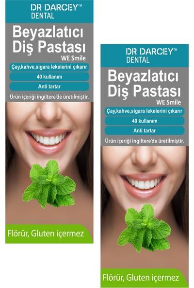 Dr Darcey Beyazlatıcı Diş Pastası 2 x 20 gr