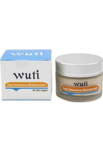 Wuti Day Intensive Moisturizer (Gündüz Bakım Kremi)