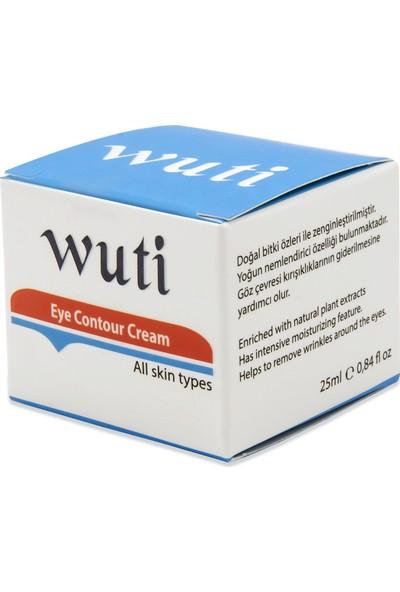 Wuti Eye Contour Cream (Göz Çevresi Bakım Kremi)