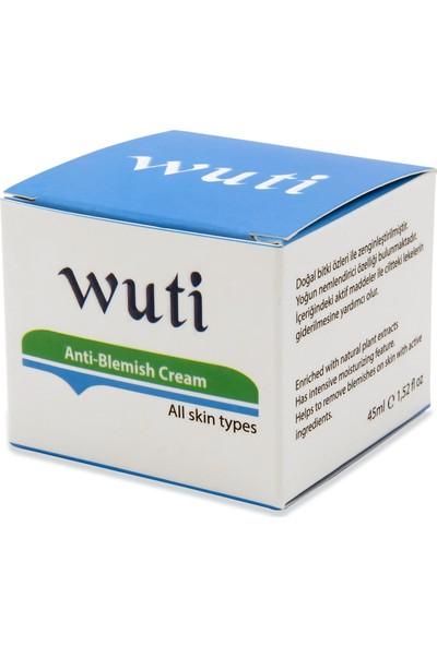 Wuti Anti-Blemish Cream