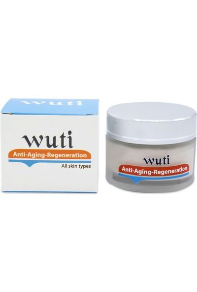 Wuti Anti-Aging Regeneration (Yenileyici Krem)