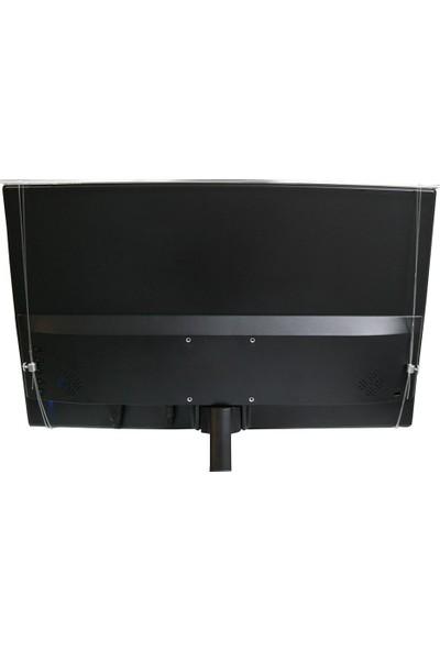 Etiasglass 23.6'' (59 Ekran) Monitör Ekran Koruyucu / Ekran Koruma Camı