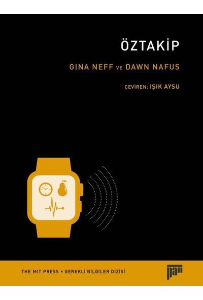 Öztakip - Dawn Nafus