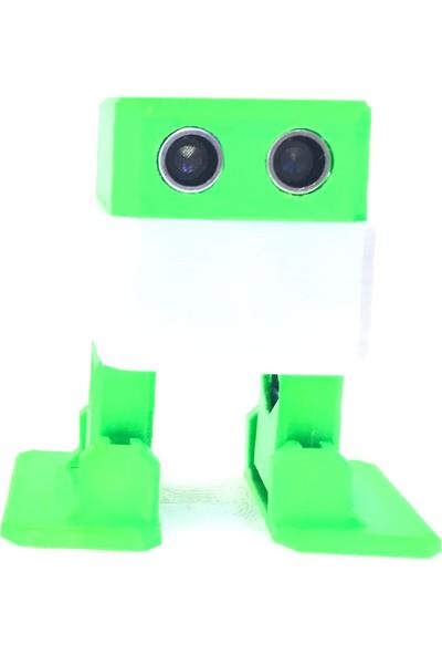 Bakay Otto Robot Gövdesi