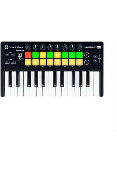 Novation Launchkey Mini 25-Note USB Keyboard