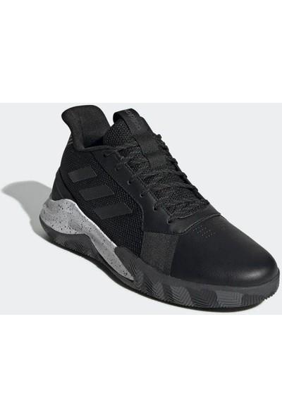 Adidas EE9647 Runthegame Basketbol Ayakkabısı