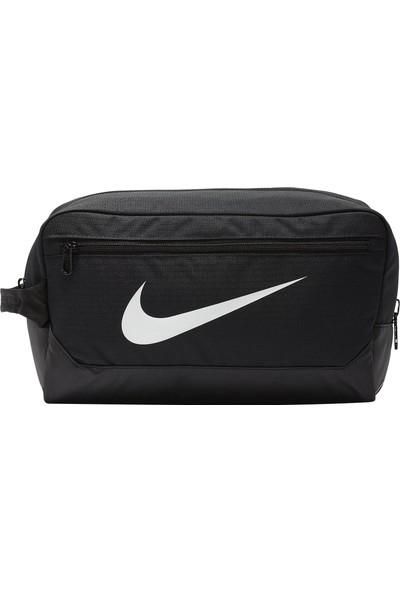 Nike BA5967-010 Brsla Shoe - 9.0 (11L) Kaleci Krampon Çantası 33 x 15 x 18 cm