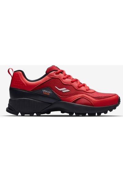 Lescon Trail Tempo Kırmızı Erkek Spor Ayakkabı