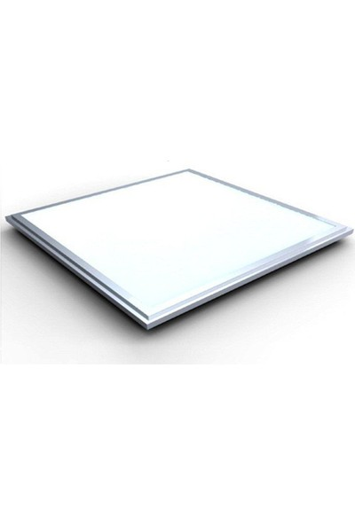 Noas Sıva Üstü 60 X 60 Led Panel Armatür54W Gün Işığı Renk Yüksek Işık 1 Adet