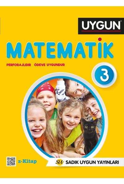 Uygun 3. Sınıf Matematik