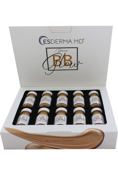 Esderma Md Derma Bb Glow - Camo3