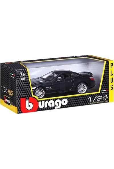 Maisto Burago Mercedes Benz Sl 65 Amg 1:24