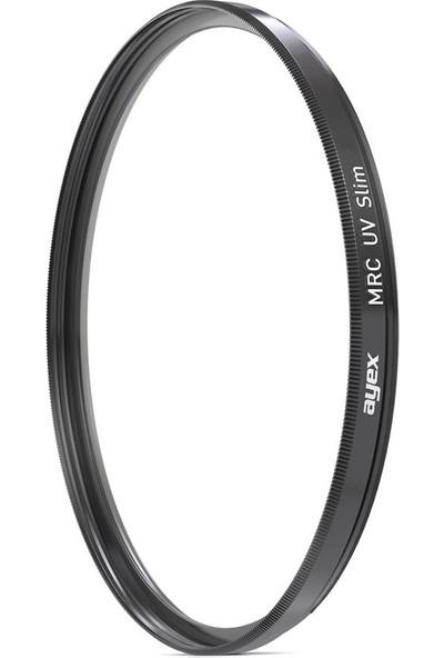 Ayex 82 mm Mrc Slim Uv Filtre