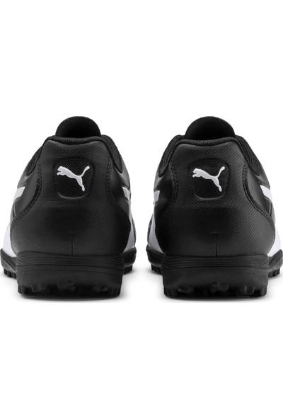 Puma Monarch Tt Erkek Futbol Halı Saha Ayakkabısı 105674-01