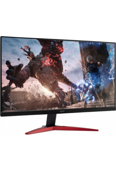 "Acer Nitro VG270bmiix 27"" 75Hz 1ms (HDMI+Analog) FreeSync FHD IPS Monitör"