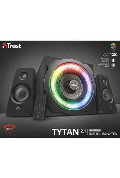 Trust 22944 GXT 629 Tytan 2.1 RGB Ses Sistemi
