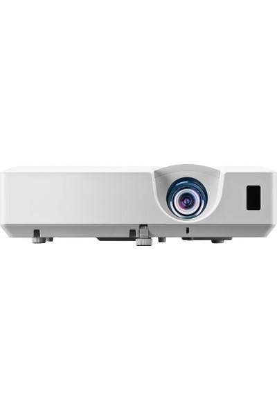 Hitachi CP-X3042 3200 Ansı Lümen 1024X768 10000:1 Kontrast LCD Projeksiyon Cihazı