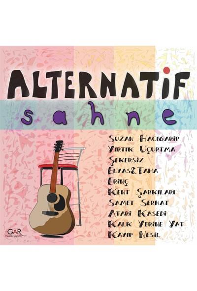 Çeşitli Sanatçılar - Alternatif Sahne CD