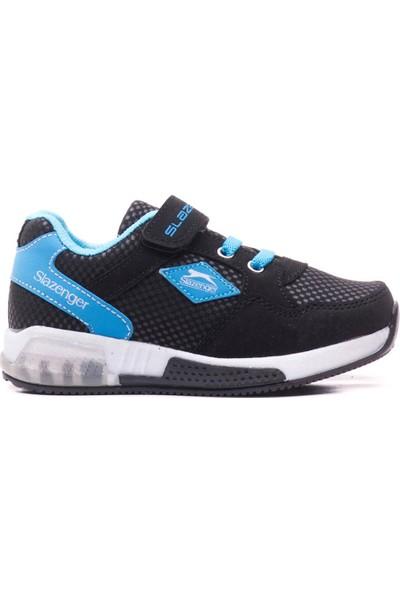 Slazenger Emır Spor Çocuk Ayakkabı Siyah