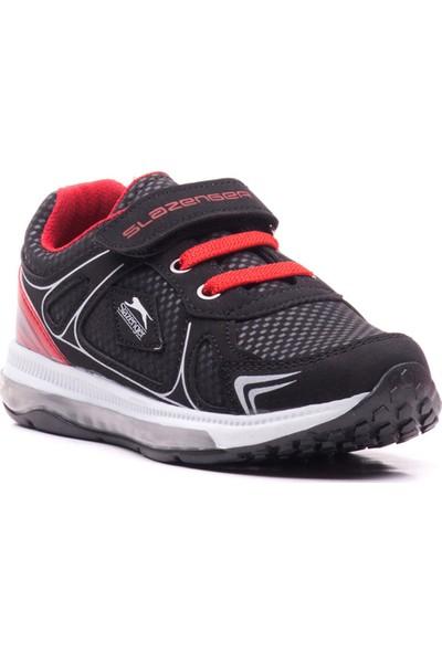 Slazenger Enver Spor Çocuk Ayakkabı Siyah