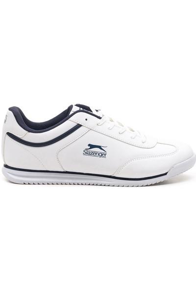 Slazenger Mojo Günlük Giyim Erkek Ayakkabı Beyaz