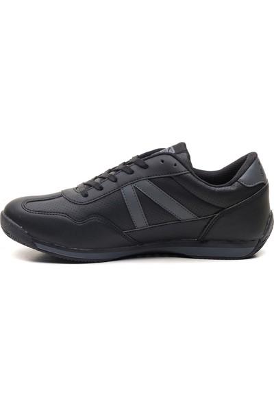 Slazenger Matıc Günlük Giyim Erkek Ayakkabı Siyah