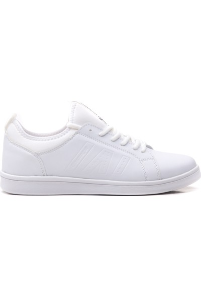 Slazenger Gabon Günlük Giyim Erkek Ayakkabı Beyaz