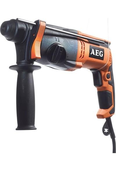 Aeg BH 24 IE Sds Plus Pnömatik Delici 800 W