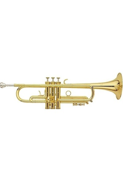 Fox Tp2000-G Gold Trompet