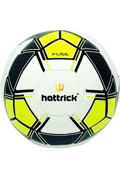 Hattrick Fuse Futbol Topu